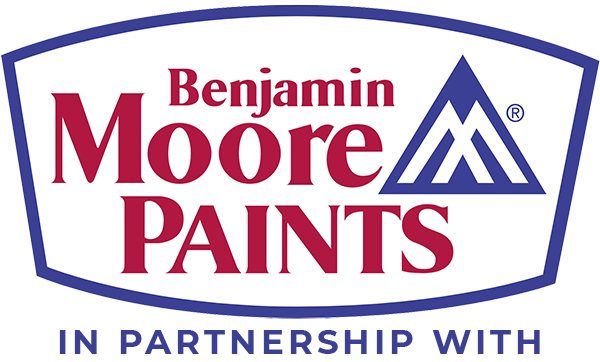 Official Benjamin More Paints Partner