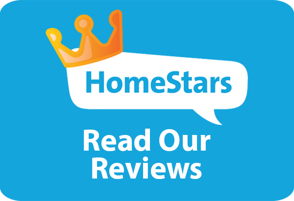 Check us out on Homestars